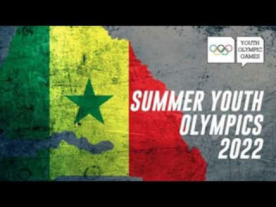 Uşu Yeniyetmələrin Olimpiya Oyunlarının proqramında