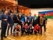 Sumo üzrə milli komandamız 2020-ci ilə 11 medalla başladı