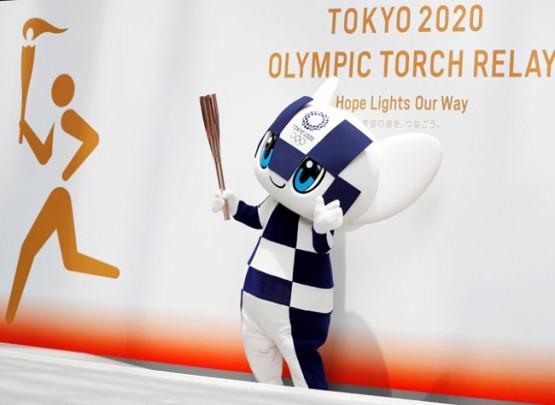 Tokio-2020 Olimpiadasının məşəl estafetinə mart ayında start veriləcək