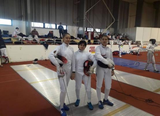 Komandamız beynəlxalq turnirdə medalsız qaldı