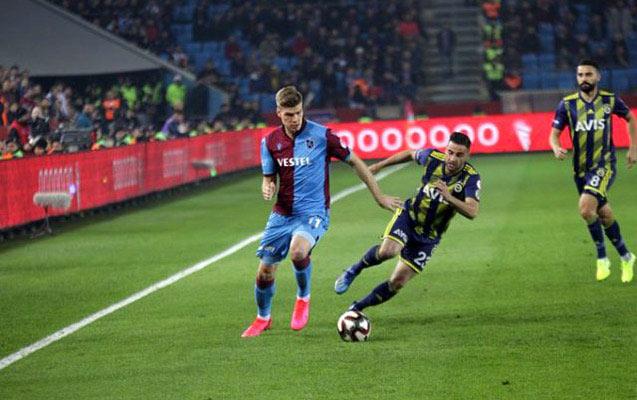 """""""Trabzonspor"""" kubokda qələbə qazandı"""