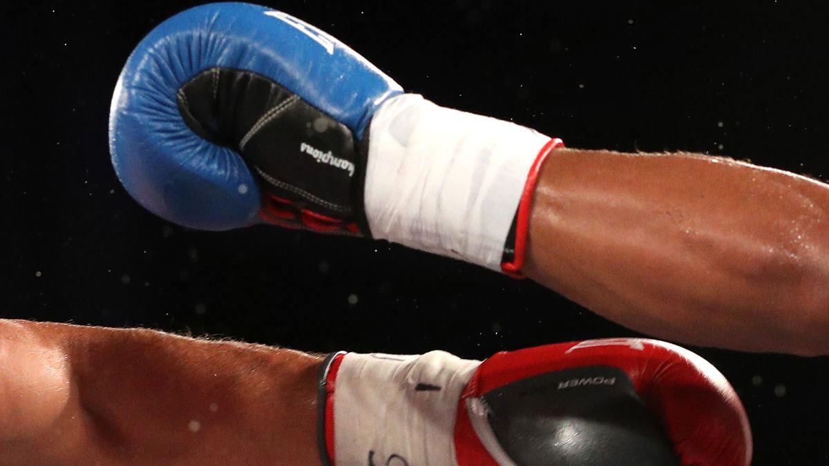 12 boksçumuzun Böyük Britaniya sınağı