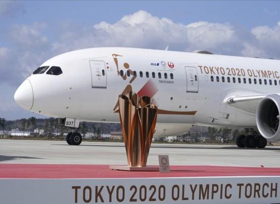 Tokio Yay Olimpiya Oyunları gələn il keçiriləcək?