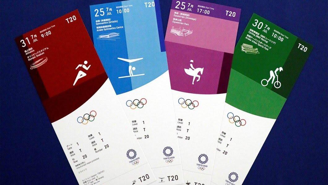 Olimpiadanın biletləri gələn il də qüvvədə olacaq