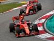 Formula 1-in gəlirləri 16 faiz azalıb