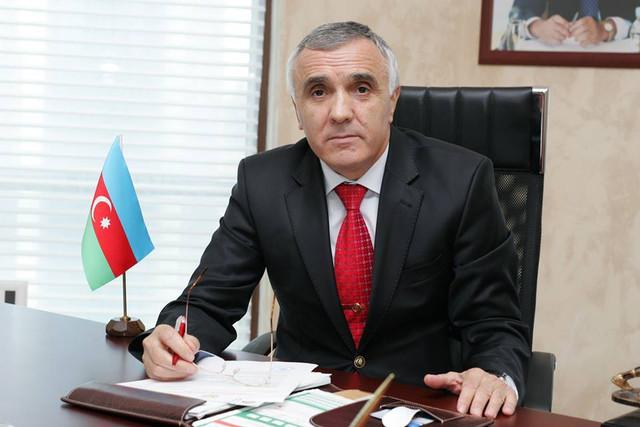 Güləş Federasiyasının sabiq vitse-prezidenti vəfat etdi