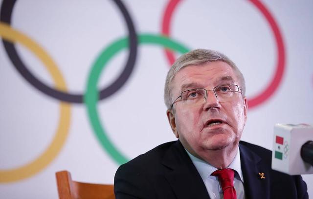 BOK Milli Olimpiya komitələrinə vəsait ayırdı