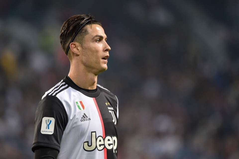 Ronaldo üçün karantin başa çatdı