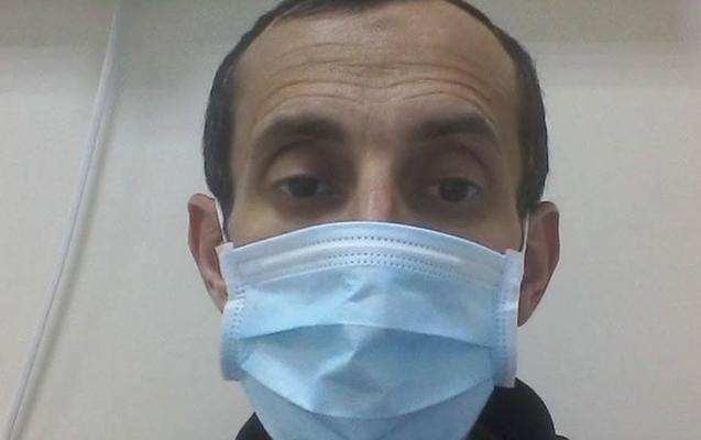 Azərbaycanlı idman jurnalisti koronavirusa yoluxdu