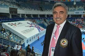 Yaşar Bəşirov karateçilərimizlə bağlı məsələyə aydınlıq gətirdi