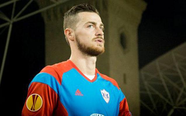 """İbrahim Şehiç """"Beşiktaş""""a keçir"""