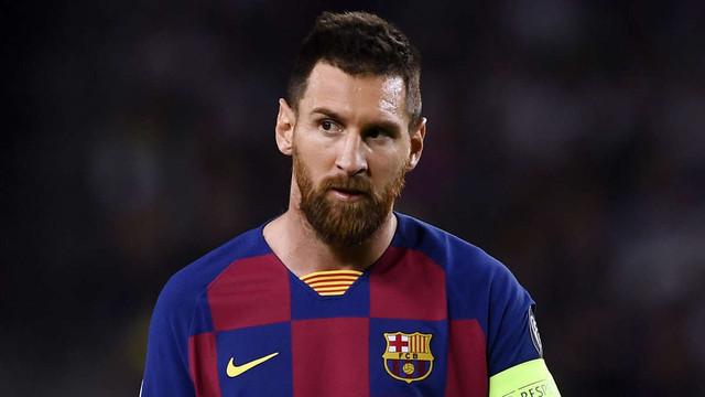 Çempionlar Liqası: Messi zirvədə