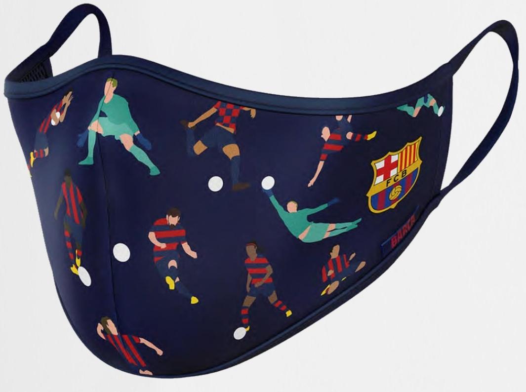 Katalon klubu maska satışına başladı