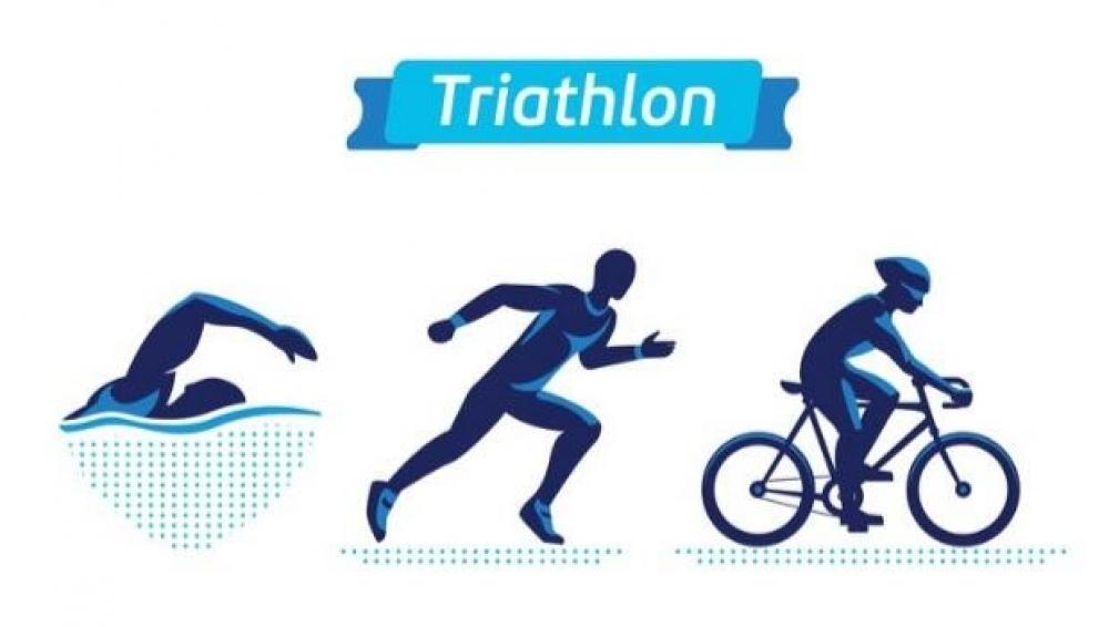 Triatlonçumuz Olimpiya reytinqində 47-cidir