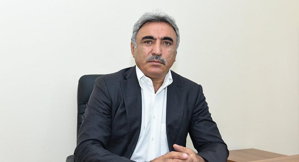 """Yaşar Bəşirov: """"Medalların küncdə qalmasındansa onlardan daha səmərəli istifadə etməyi düşünürük"""""""