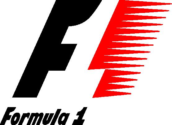 Formula 1-in göy qurşağlı avtomobili