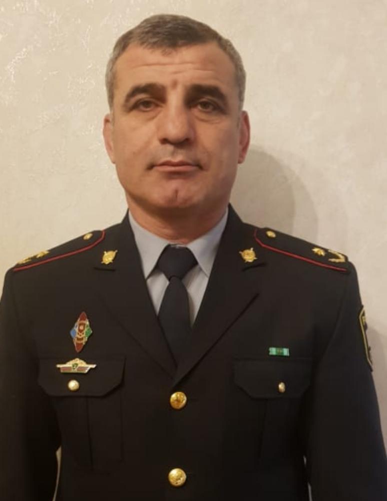 """Mövlud Mirəliyev: """"Çalışacağam ki, yeni işimdə də etimadı doğruldum"""" -eksklüziv"""