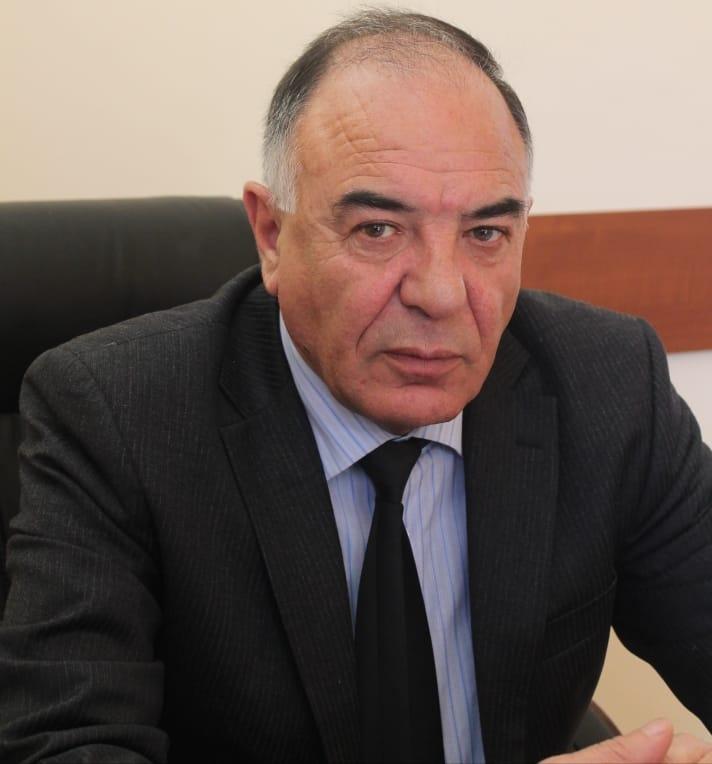 Həsən Həsənov- 70 - İdmandan kənar