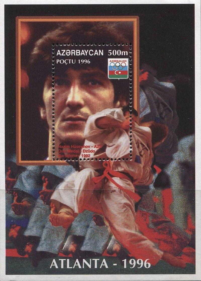 Nazim Hüseynov - Zəfər salnaməsində «ilk qızıl» qazanan canlı əfsanə