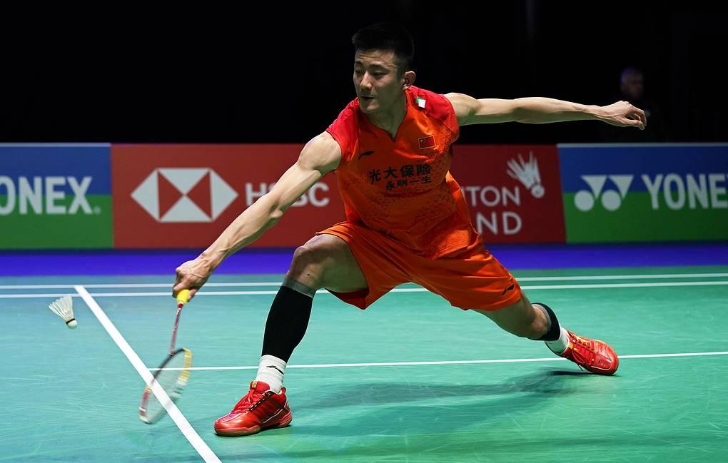 Badmintonun əfsanəsi karyerasını başa vurur