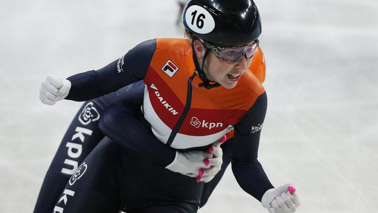 27 yaşlı Olimpiya mükafatçısı vəfat edib
