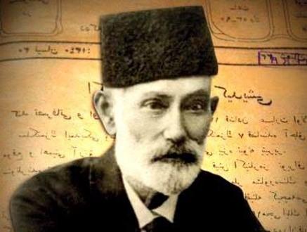 """""""Əkinçi""""nin beşiyi başında durmuş Həsən bəy Zərdabi"""