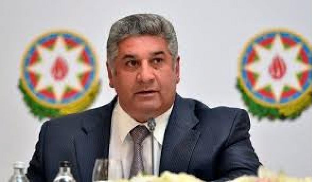 Azad Rəhimovdan Milli Mətbuat Günü ilə bağlı təbrik