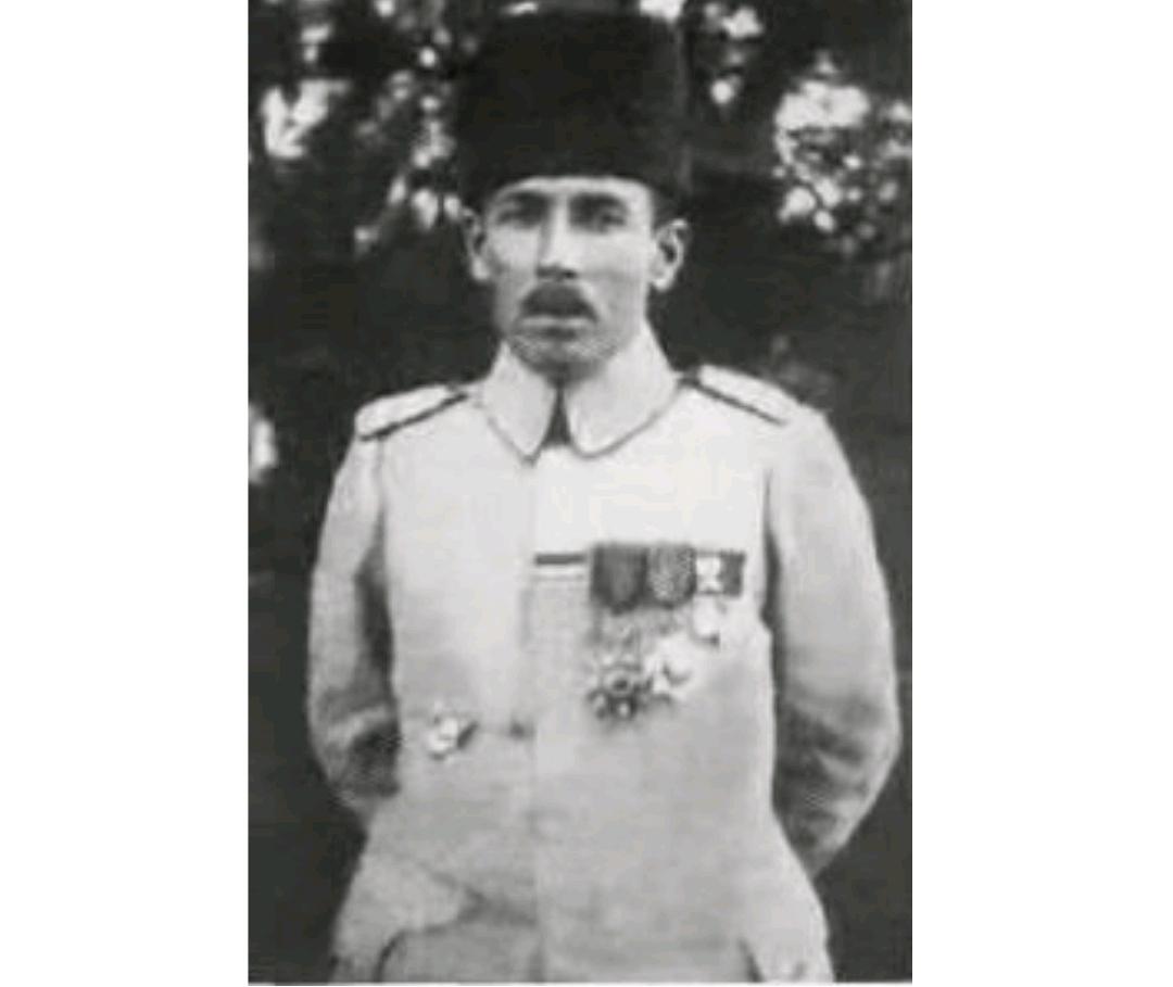 Nuru Paşa: «BİZ BURA ÖLMƏYƏ GƏLDİK, DÖNMƏYƏ YOX»…