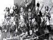 XIX əsrin sonu XX əsrin əvvəllərində Osmanlı Türkiyəsinə qarşı böyük dövlətlərin xarici siyasətində erməni məsələsi