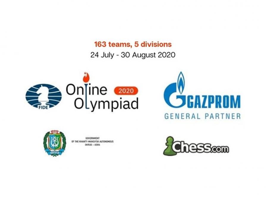 FIDE olimpiadada qayda pozuntusu aşkarlayıb