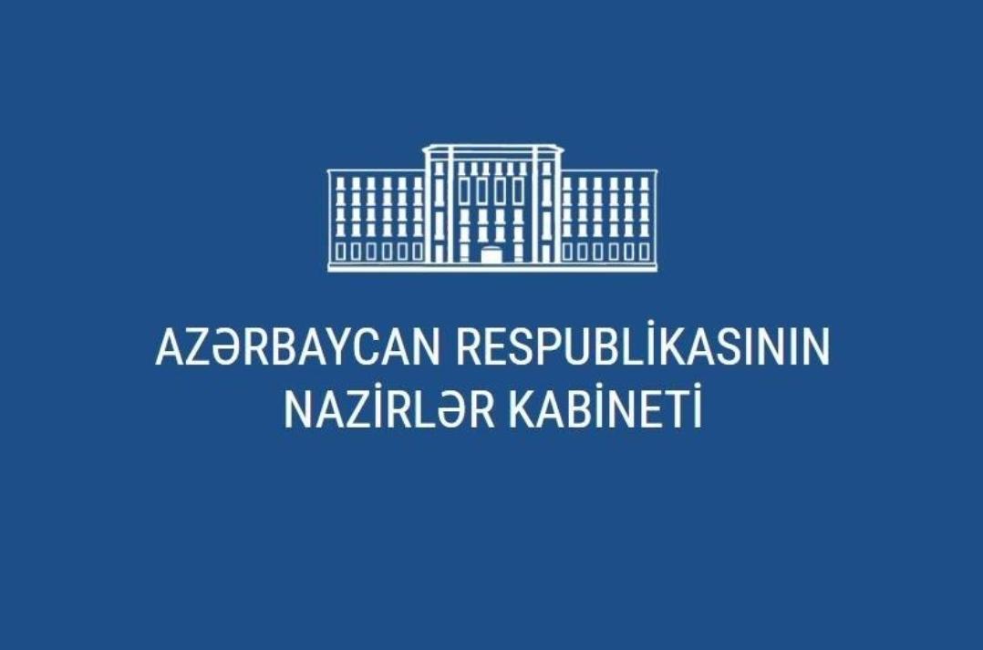 Azərbaycan Respublikası Nazirlər Kabineti yanında Operativ Qərargahın məlumatı
