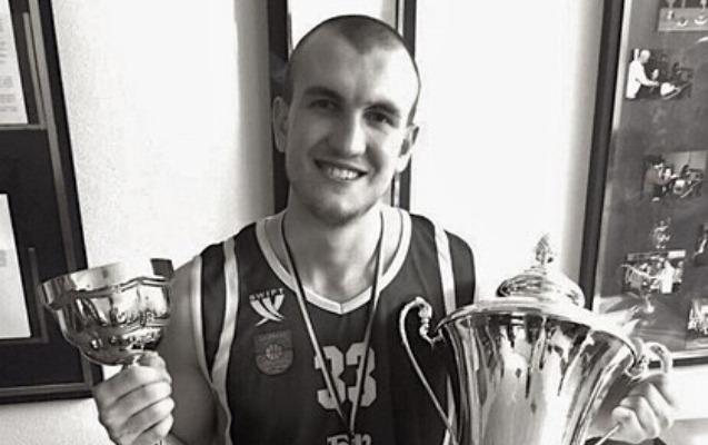 Gənc basketbolçu dünyasını dəyişdi