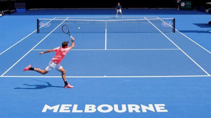 Australian Open-2021-in keçirilmə məkanı dəyişə bilər