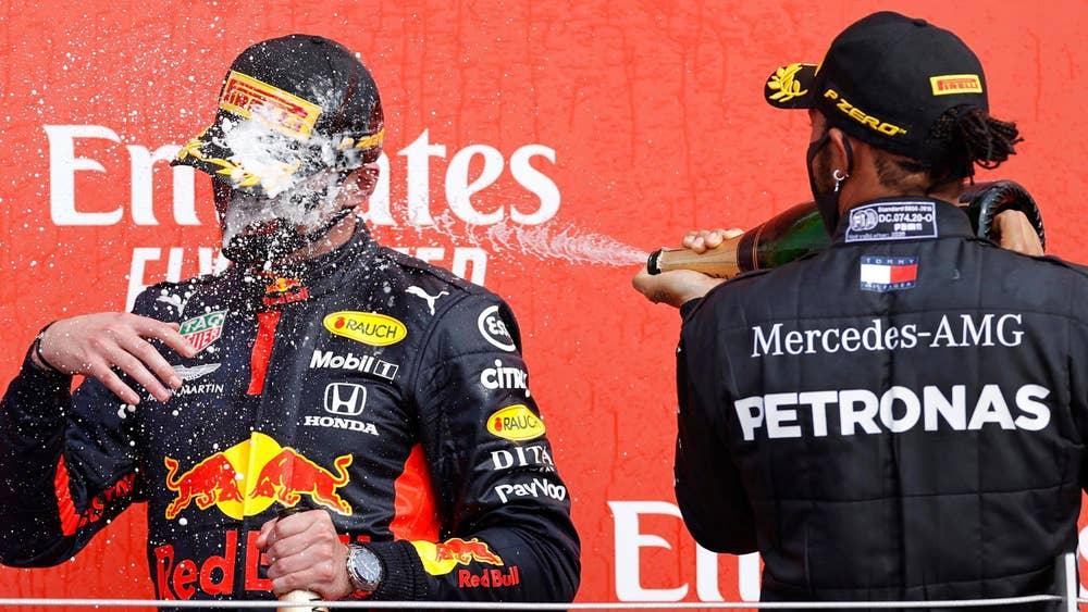 """""""Red Bull""""un yubiley qələbəsi"""
