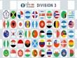 Olimpiada: 15 komanda 2-ci diviziona vəsiqə qazandı