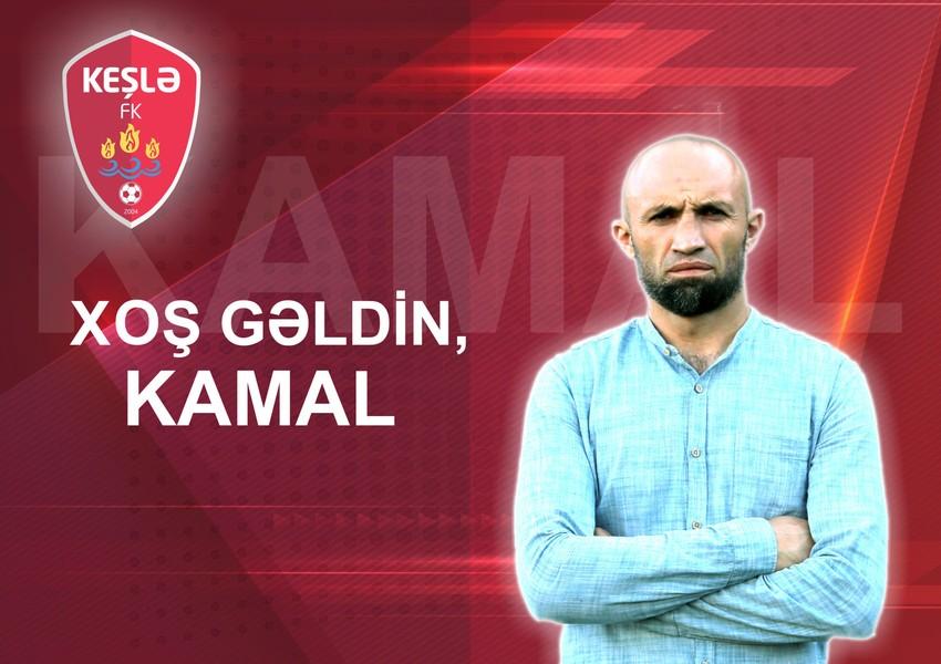 """""""Keşlə""""dən yeni transfer"""