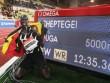 Uqandalı atletden yeni dünya rekordu