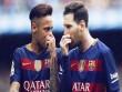 Messi Neymara deyir ki….