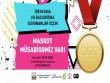 Azərbaycan Milli Olimpiya Komitəsi müsabiqə elan edir