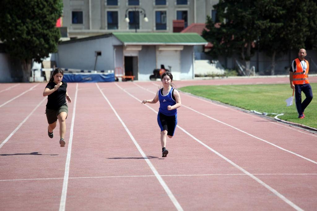 Azərbaycanda bu ay açıq havada keçiriləcək idman yarışlarının siyahısı