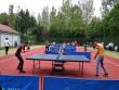 Stolüstü tennis turnirinə start verilib