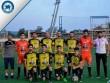 Şəhid general Polad Həşimovun adını daşıyan futbol klubu yaradıldı