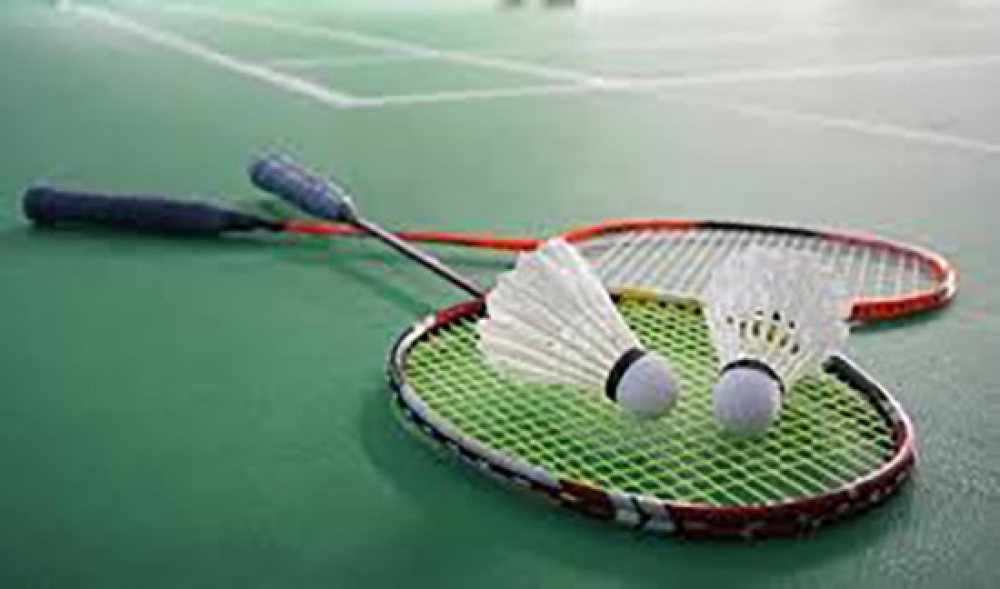 Xüsusi olimpiyaçılar arasında badminton yarışlarında