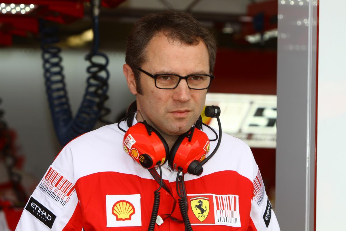 """Lamborghini""nin icraçı direktoru ""Formula 1""in sükanı arxasına keçəcək"