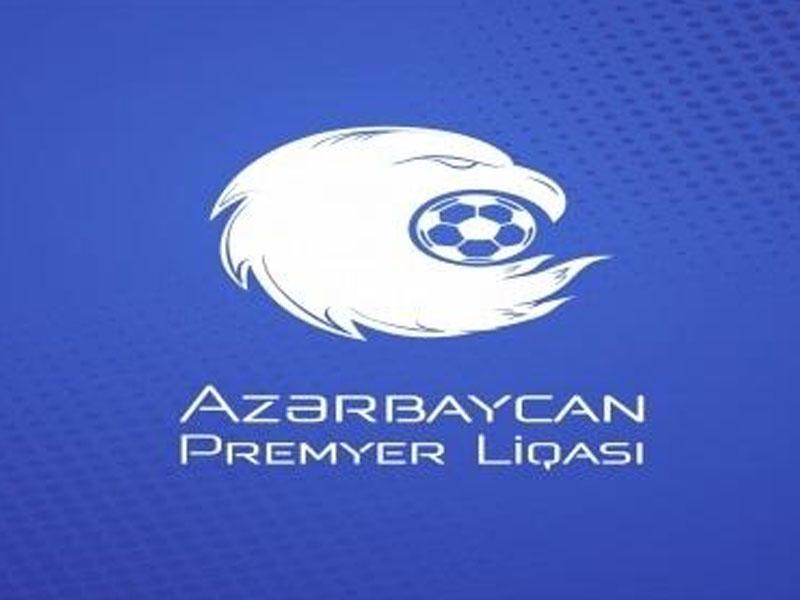 """Azərbaycan Premyer Liqası: """"Səbail"""" """"Sabah""""a, """"Keşlə"""" """"Zirə"""" yə qarşı"""