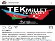 Türkiyə Atletika Federasiyası Azərbaycana dəstək olub
