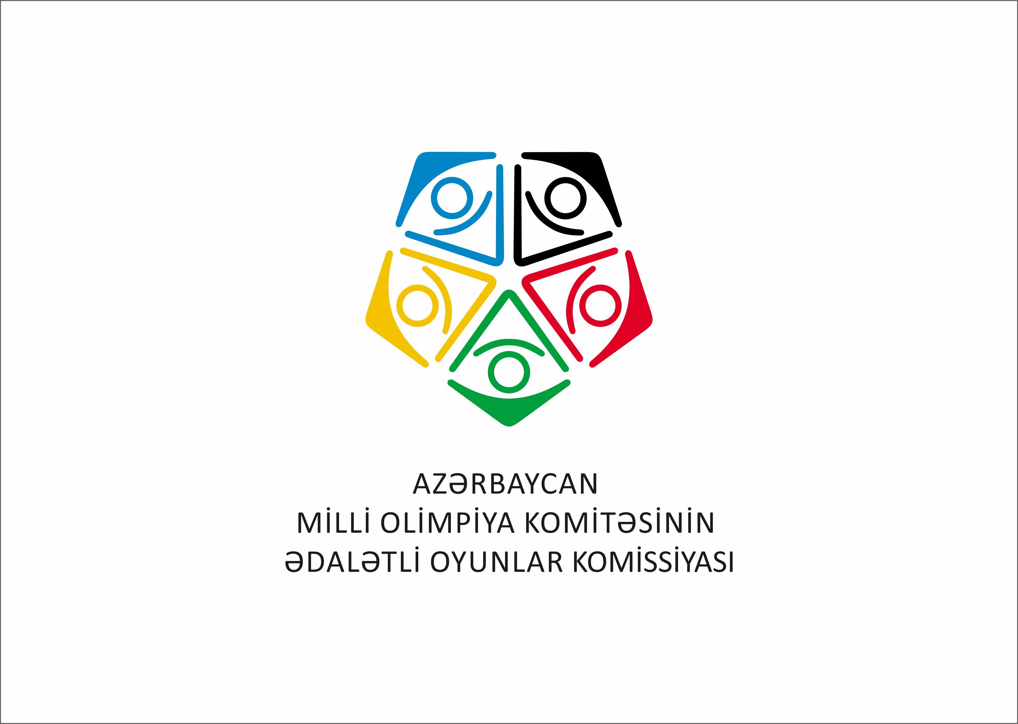 Azərbaycan Ədalətli Oyunlar Komissiyası beynəlxalq təşkilatlara müraciət edib