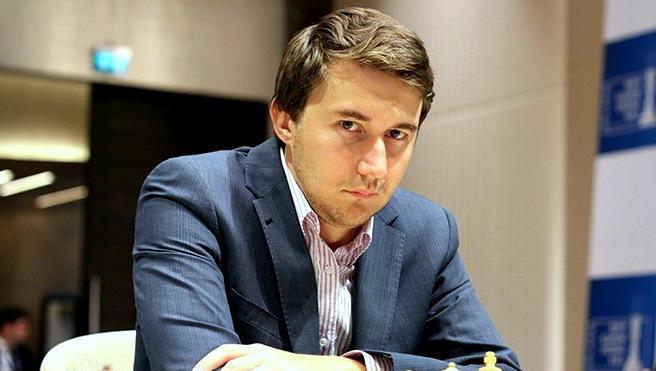 Sergey Karyakindən gözlənilməz vəd