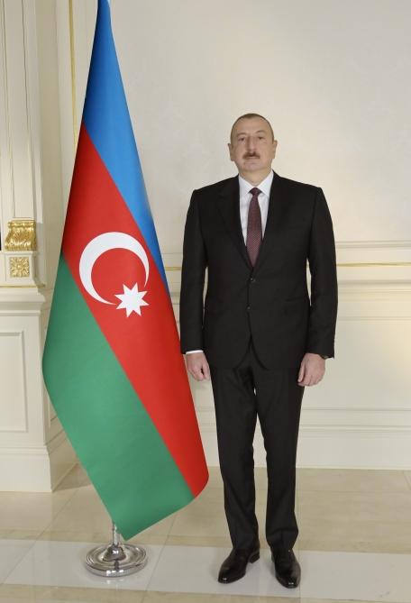 Prezident İlham Əliyev: Azərbaycan Ordusu Zəngilan rayonunun 13 kəndini və Ağbənd qəsəbəsini işğaldan azad edib