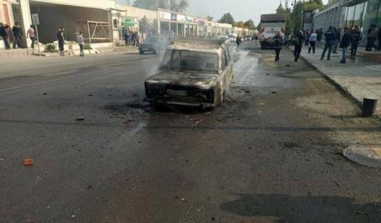 Bərdəyə raket hücumu nəticəsində 21 nəfər həyatını itirdi
